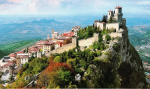 Отдых в республике Сан-Марино
